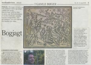 Weekendavisen BØGER 9. maj 2008