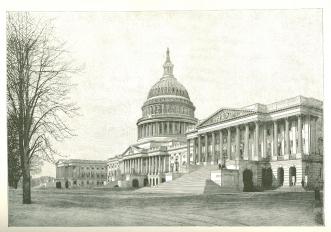 Capitol Hill 1895