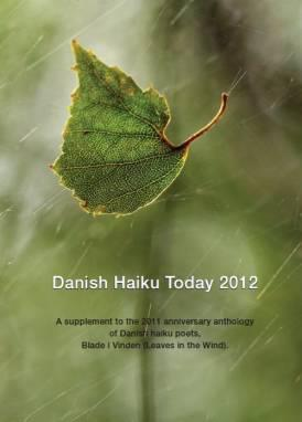 Danish Haiku Today 2012