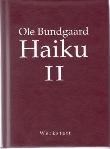 Forside Haiku II